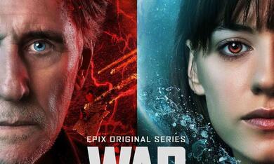 Krieg der Welten, Krieg der Welten - Staffel 2 - Bild 9