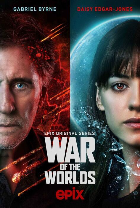 Krieg der Welten, Krieg der Welten - Staffel 2