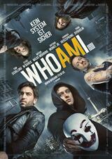 Who Am I - Kein System ist sicher - Poster