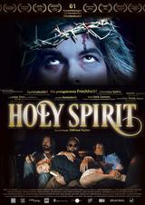 Holy Spirit - Poster