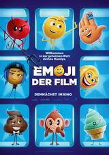 Emoji - Der Film - Poster