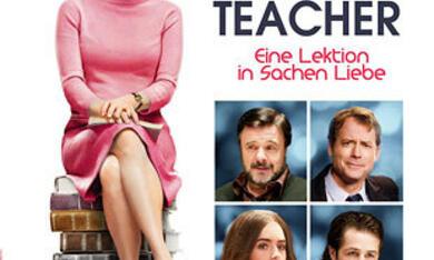 The English Teacher - Eine Lektion in Sachen Liebe - Bild 1