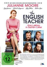 The English Teacher - Eine Lektion in Sachen Liebe - Poster