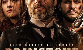 Brimstone mit Guy Pearce, Kit Harington und Dakota Fanning - Bild 29