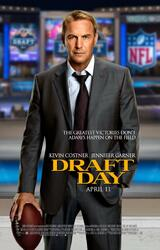 Draft Day - Poster
