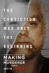 Making a Murderer - Poster