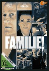 Familie! - Poster