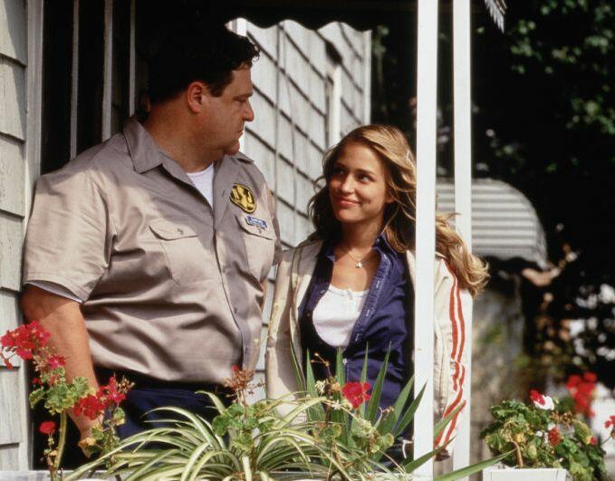 Coyote Ugly mit John Goodman und Piper Perabo