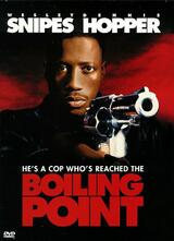 Boiling Point - Poster