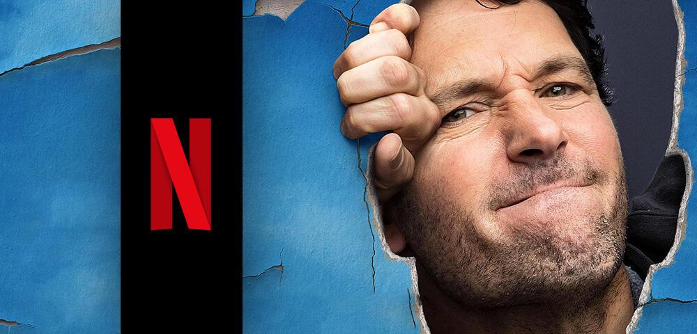 Netflix' Living with Yourself ist wie eine bessere Black Mirror-Folge