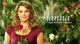Hanna - Folge deinem Herzen - Poster