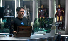 Iron Man 2 mit Robert Downey Jr. - Bild 8
