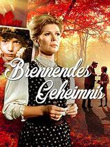 Brennendes Geheimnis - Poster