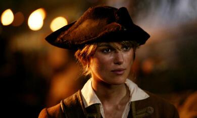 Pirates of the Caribbean - Fluch der Karibik 2 mit Keira Knightley - Bild 5