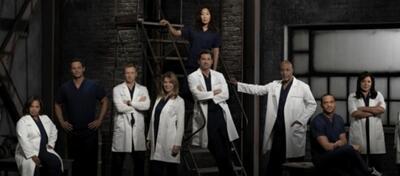 Welche Hauptfigur stirbt als nächstes in Grey's Anatomy?