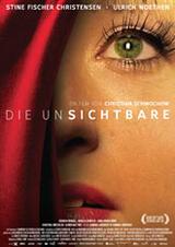 Die Unsichtbare - Poster