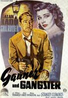 Gauner und Gangster
