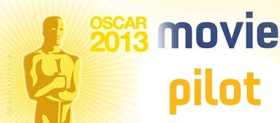 Die moviepilot Oscar-Favoriten 2013