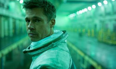 Ad Astra - Zu den Sternen mit Brad Pitt - Bild 1