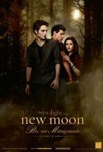 New Moon - Bis(s) zur Mittagsstunde Poster