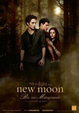 New Moon - Bis(s) zur Mittagsstunde - Poster