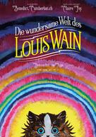 Die wundersame Welt des Louis Wain