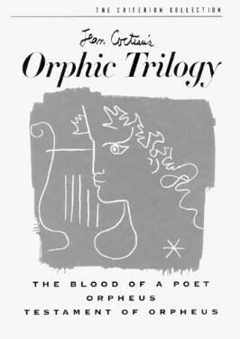 Das Blut eines Dichters