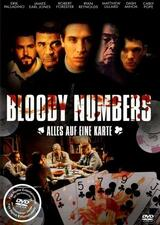 Bloody Numbers - Poster