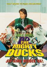 Mighty Ducks 2 - Das Superteam kehrt zurück - Poster