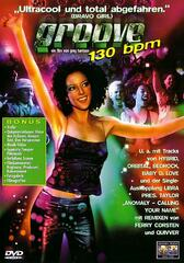 Groove 130 bpm