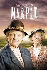 Agatha Christie's Marple - Poster
