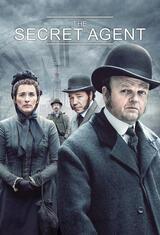 The Secret Agent - Poster