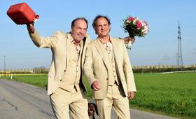 2 Sturköpfe im Dreivierteltakt mit Herbert Knaup und Uwe Ochsenknecht - Bild 48