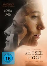 All I See Is You - Poster