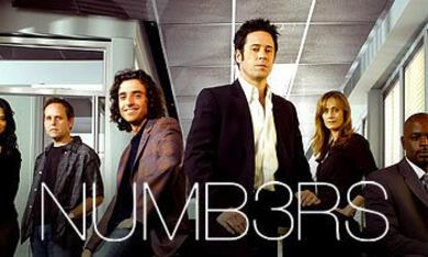 Numb3rs Die Logik Des Verbrechens Stream