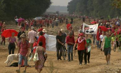 Die rote Linie - Vom Widerstand im Hambacher Forst - Bild 2