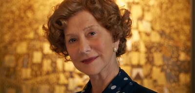 Helen Mirren inDie Frau in Gold
