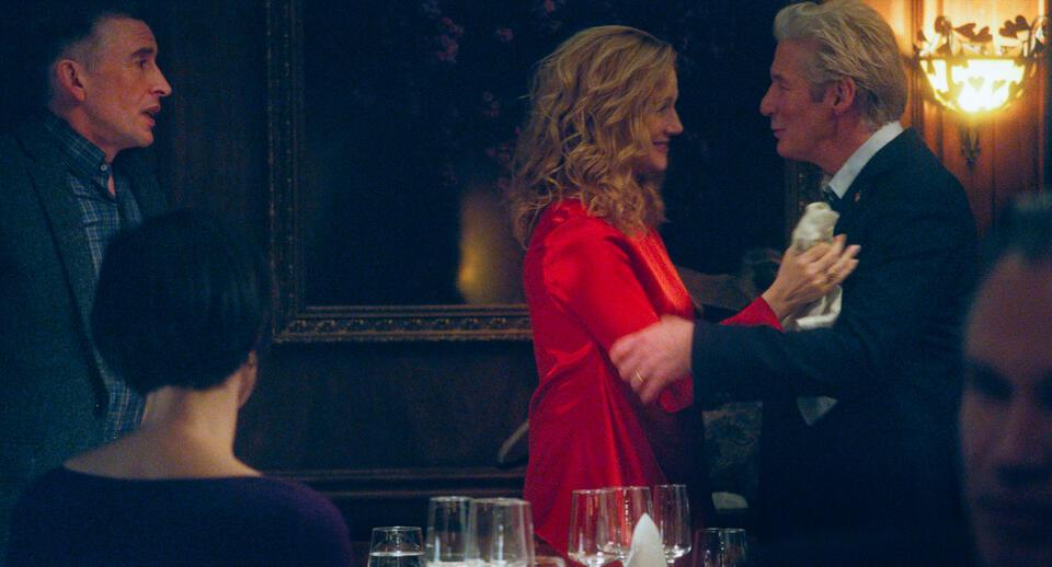 The Dinner mit Richard Gere, Laura Linney und Steve Coogan