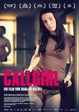 Callgirl - Poster