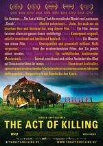 The Act Of Killing Stream Deutsch