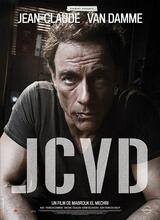 JCVD - Poster