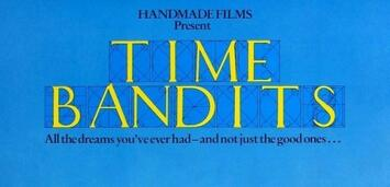 Bild zu:  Time Bandits