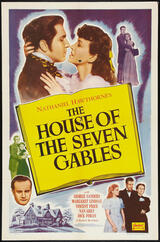 The House of the Seven Gables - Poster