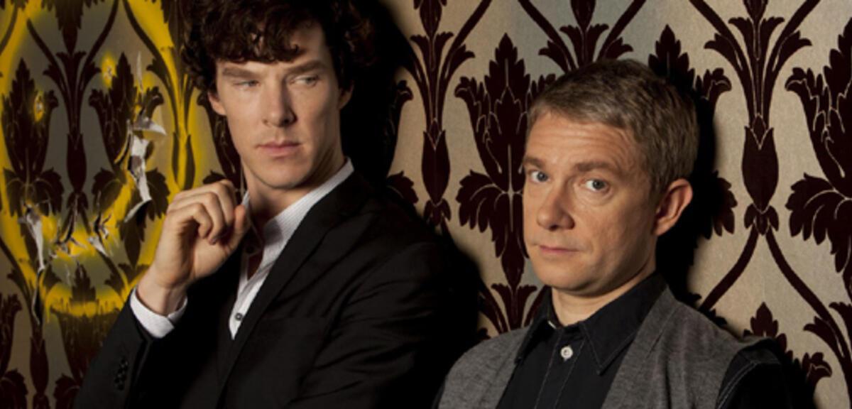 Sherlock Staffel 5 Sendetermine