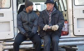 Creed - Rocky's Legacy mit Sylvester Stallone und Michael B. Jordan - Bild 318