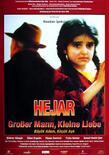 Hejar - Grou00DFer Mann, kleine Liebe