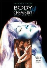 Body Chemistry - Tödlicher Engel - Poster