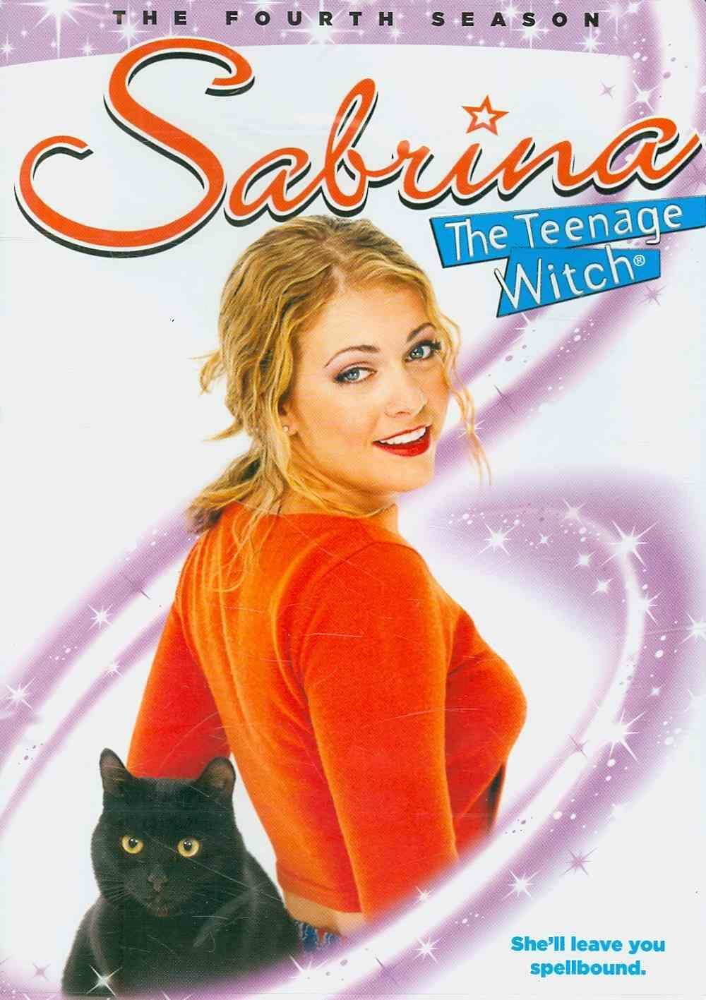 Sabrina – total verhext! Staffel 4   Bild 1 von 1 ...