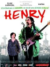 Henry - Poster