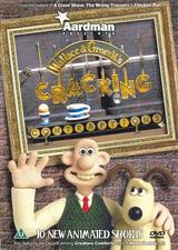 Wallace & Gromit - Großartige Gerätschaften - Poster